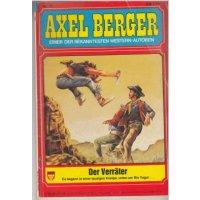 Kelter Axel Berger Nr.: 70 - Berger, Axel: Der Verräter Z(1-2)