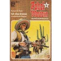 Pabel Western Sonderband Nr.: 4 - Field, Robert S.: Hass ohne Grenzen Z(1-2)