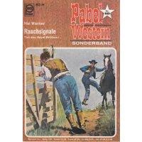 Pabel Western Sonderband Nr.: 10 - Warner, Hal: Rauchsignale Z(1-2)