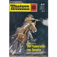 Pabel Western Sonderband Nr.: 72 - Stirling, Glenn: Der...