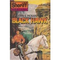 Pabel Sheriff Western Nr.: 65 - Pickard, John Q.: Black Hawk Z(1-2)
