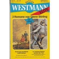 Marken Westmann Elite Nr.: 46 - Stirling, Glenn: Sarah log und Marek sollte sterben / In Tamaras Sa Z(1-2)