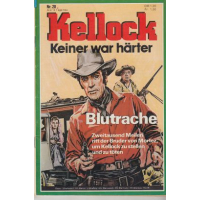 Marken Kellock Nr.: 20 - NN: Blutrache Z(1-2)