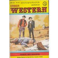 Anne Erber Verlag Erber Western Nr.: 35 - Collins, Cassius: Fährte des Grauens Z(1-2)