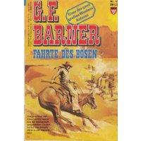 Kelter G.F. Barner Nr.: 43 - Barner, G.F.: Fährte des Bösen Z(1-2)