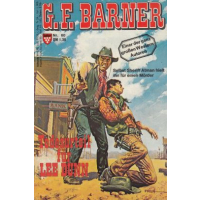 Kelter G.F. Barner Nr.: 60 - Barner, G.F.: Todesurteil für Lee Dunn Z(1-2)